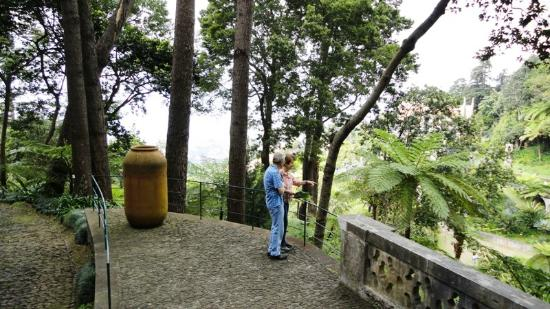 Monte Palace Tropical Gardens Picture Of Monte Palace Tropical Garden Funchal Tripadvisor
