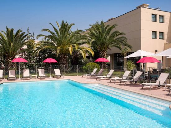 Photo of Mercure Cannes Mandelieu
