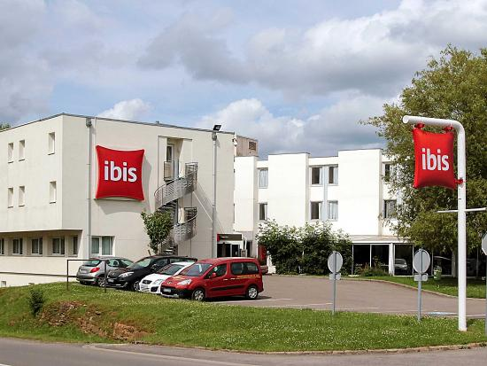 Photo of Ibis Longwy Mexy