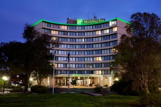 ‪Holiday Inn Melbourne Airport‬
