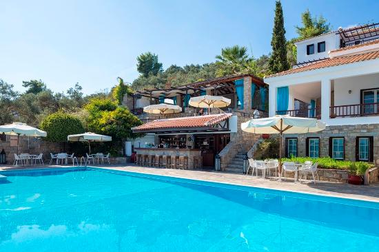 Photo of Aegean Suites Hotel Skiathos Town