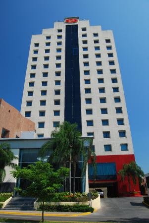 Photo of Crowne Plaza San Pedro Sula