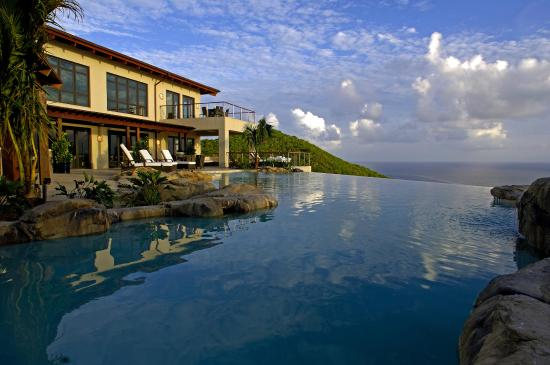 Peter Island Resort and Spa Hotel