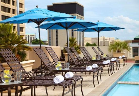 Renaissance Montgomery Hotel and Spa at the Convention Center