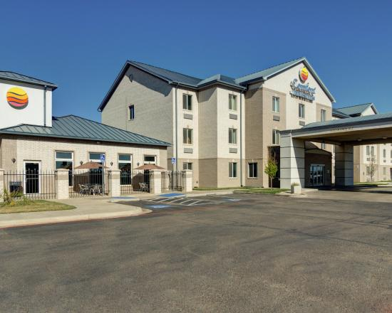 Photo of Comfort Inn & Suites Amarillo