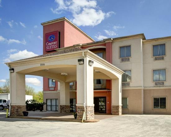 Photo of Comfort Suites North IH 35 San Antonio