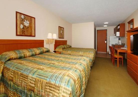 Home Towne Suites - O'Fallon