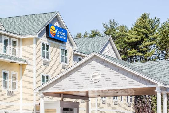 Photo of Comfort Inn & Suites Scarborough