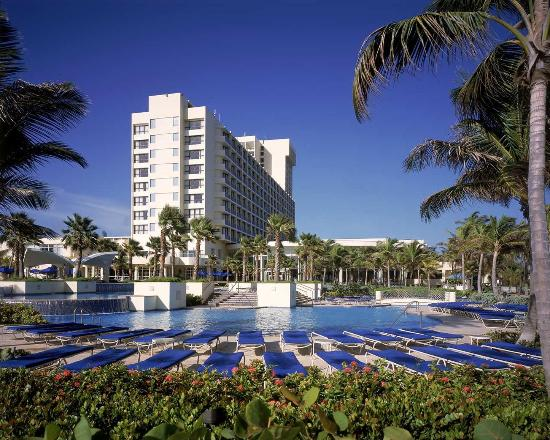 Caribe Hilton Hotel Photo
