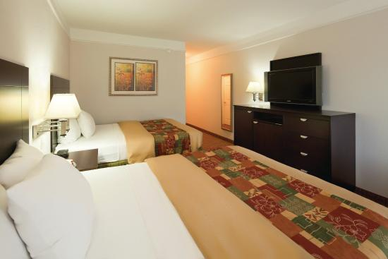 La Quinta Inn & Suites Mobile - Daphne: Guest Room