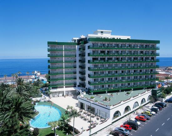 Photo of Sol Puerto Playa Hotel Puerto de la Cruz