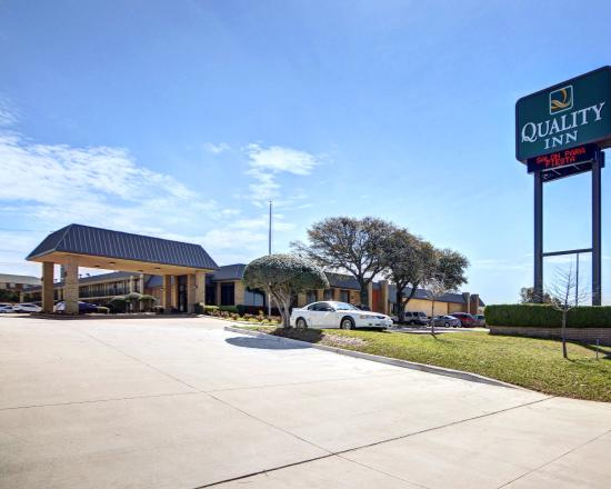 Photo of Quality Inn McKinney
