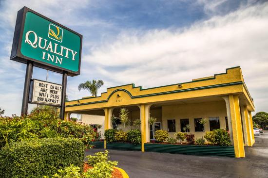 Photo of Quality Inn North Bradenton