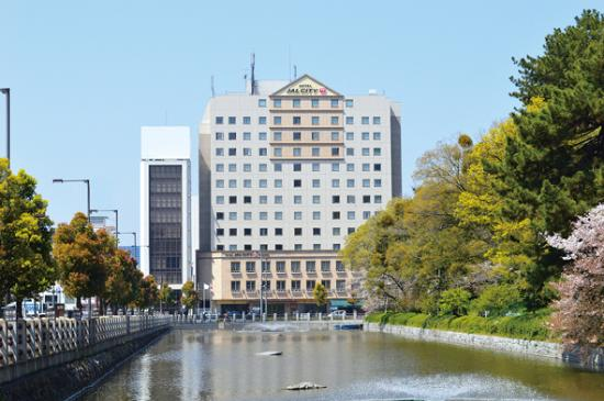 Photo of Hotel Jal City Matsuyama
