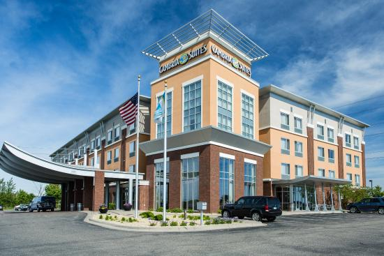Photo of Cambria Suites Maple Grove