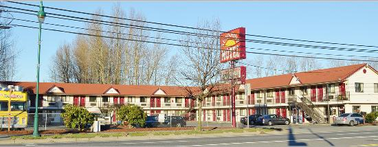 Sunshine Motel