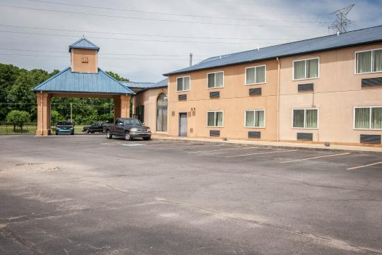 Photo of Econo Lodge Memphis