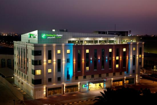 Photo of Holiday Inn Express Dubai - Safa Park