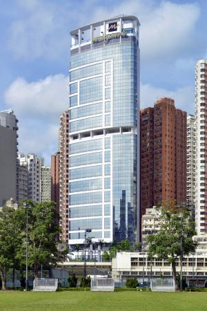 Photo of Metropark Hotel Causeway Bay Hong Kong