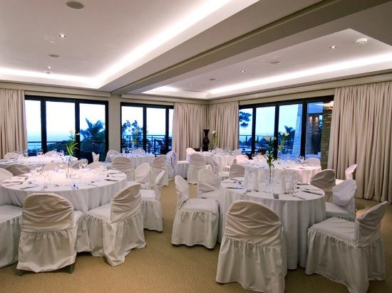 Endless Horizons Boutique Hotel: Banqueting