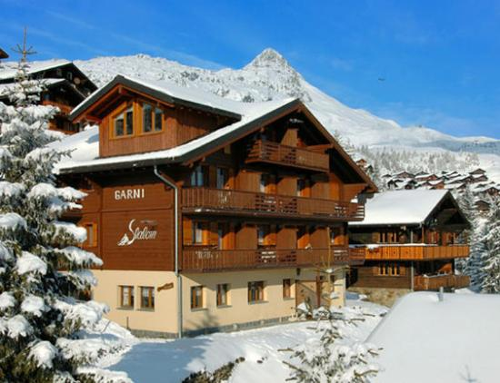 Photo of Hotel Garni Slalom Bettmeralp