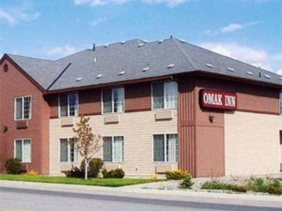 Photo of Omak Inn