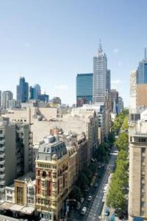 Plum Serviced Apartments Collins Street