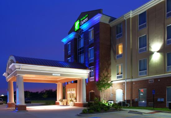 Holiday Inn Express Hotel & Suites Baton Rouge East