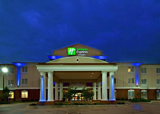 Holiday Inn Express Hotel & Suites Snyder