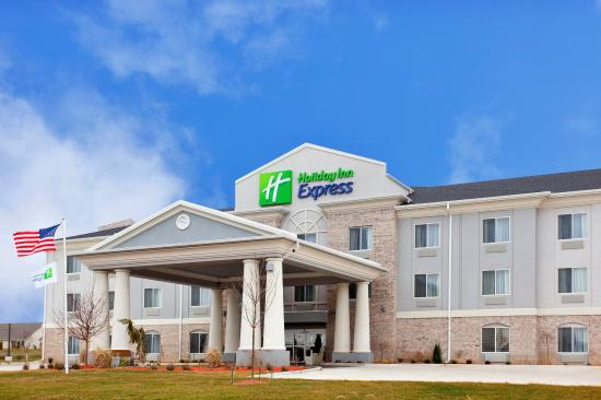 Holiday Inn Express Le Roy