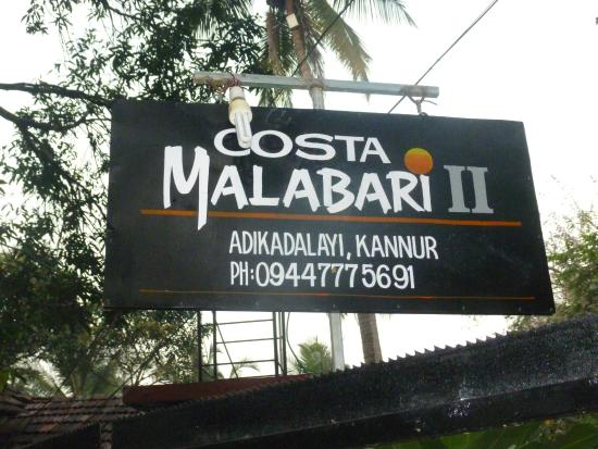 Photo of Costa Malabari Kannur