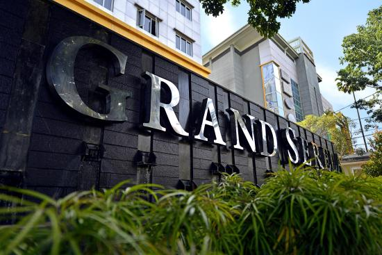 Photo of Grand Serela Setiabudhi Bandung
