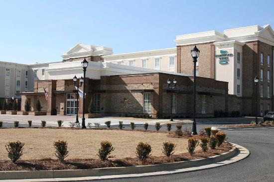 Spa Resorts In Macon Ga