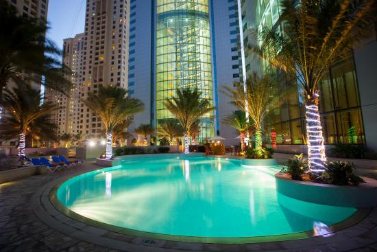 Photo of JA Oasis Beach Tower Dubai