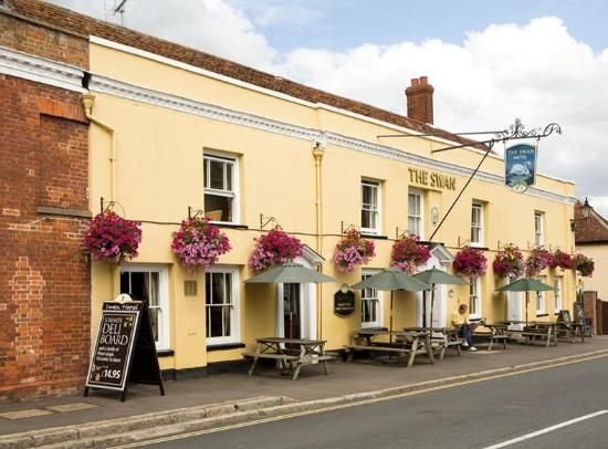 Photo of The Swan Thaxted