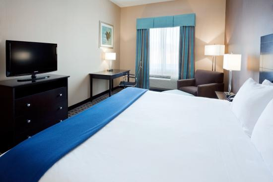 West Coxsackie, Νέα Υόρκη: King Bed Guest Room