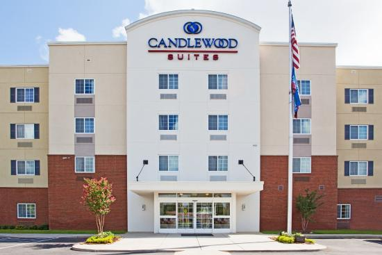 Photo of Candlewood Stes Columbus S