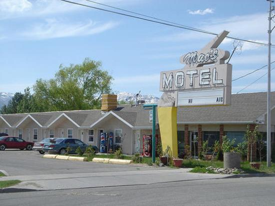 Photo of Mac's Motel Heber City