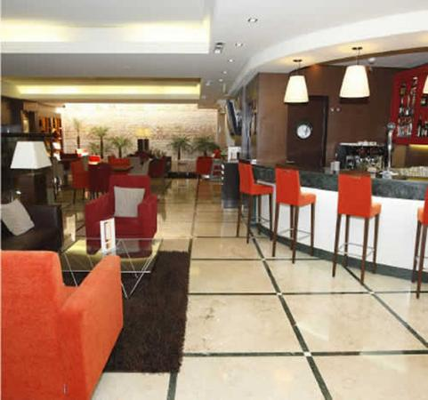 Photo of Turim Iberia Hotel Lisbon