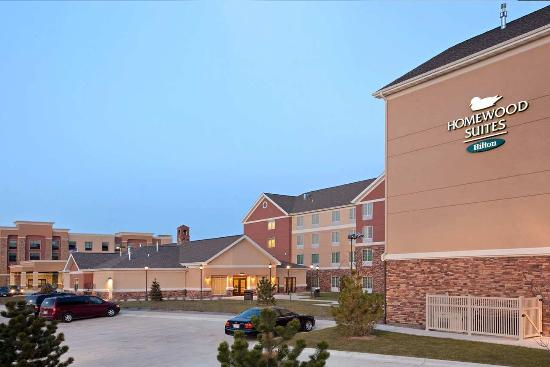 Homewood Suites by Hilton St Cloud