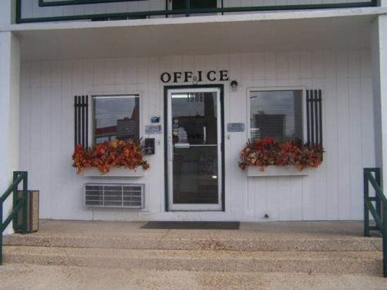 Rolla, MO: Office Front