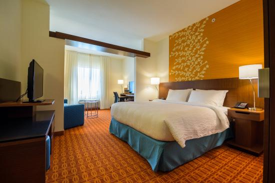 Fairfield Inn & Suites Delray Beach