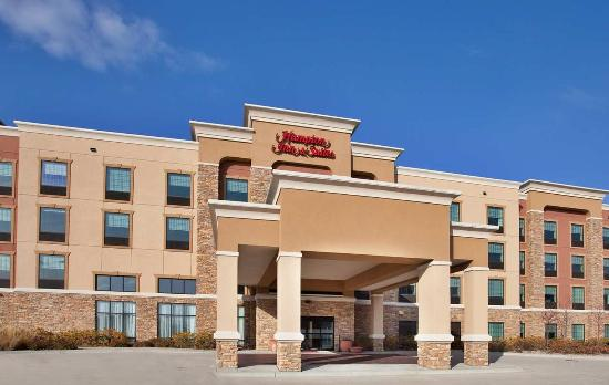 Hampton Inn & Suites St Cloud