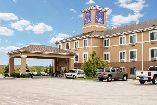 Photo of Sleep Inn & Suites Idaho Falls