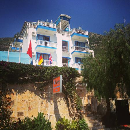 Photo of Kelebek Hotel Kalkan