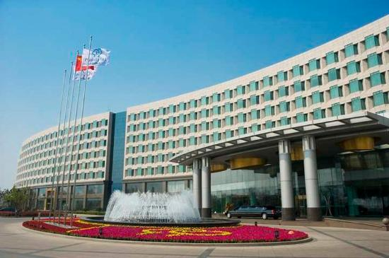 Photo of DoubleTree By Hilton Qingdao - Chengyang