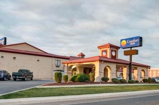 Photo of Comfort Inn Santa Rosa