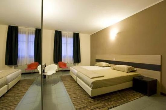Photo of Alba Hotel Torre Maura Rome
