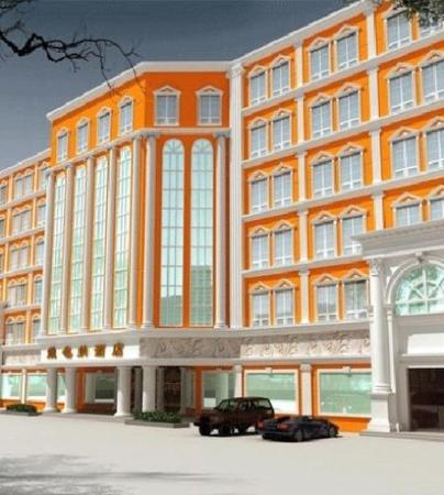Photo of Vienna Hotel Shenzhen Guowang