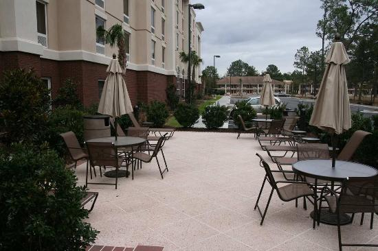 Photo of Hampton Inn & Suites Florence-North/I-95